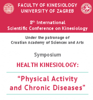 "Symposium ""Health Kinesiology:..."